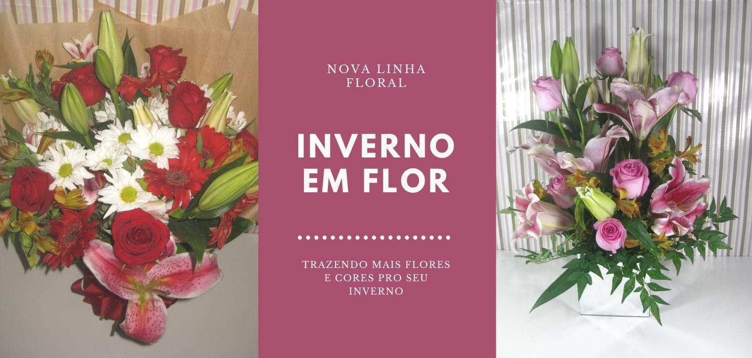 Banner Desktop Inverno em Flor
