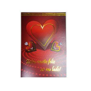 Cartão Amor 10 Frente