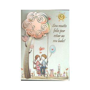 Cartão Amor 2 Frente