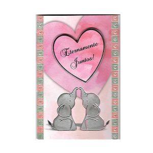 Cartão Amor 4 Frente