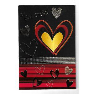 Cartão Amor 6 Frente