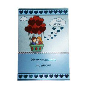 Cartão Amor 8 Frente