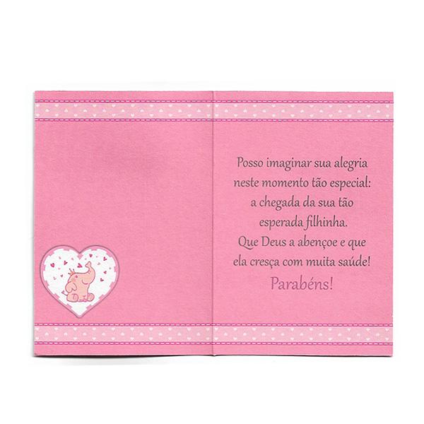 Cartão Nascimento 2 Dentro
