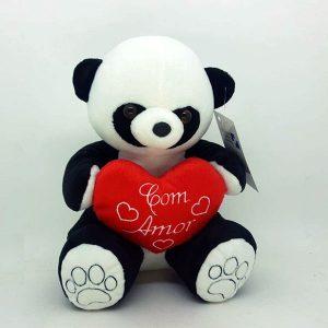 Ursinho Panda Amoroso