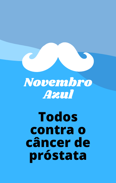 Novembro Azul Celular