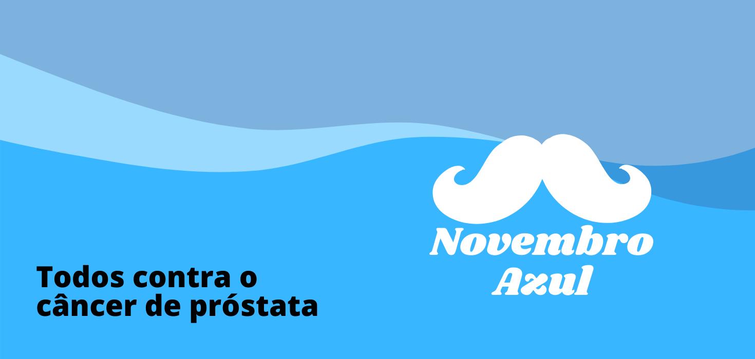 Novembro Azul Desktop